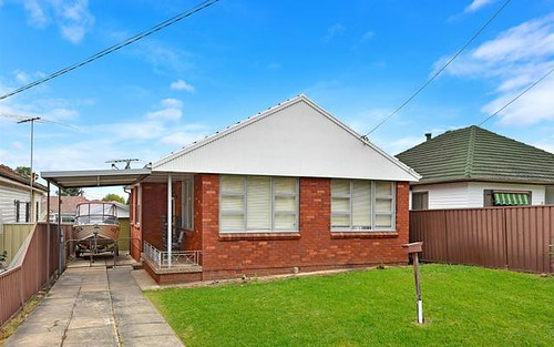17 Arcadia Rd, Chester Hill NSW 2162