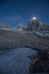 expo-8300 (ernst.scherr) Tags: adamekhütte gosau dachstein salzkammergut gletscher schnee natur mondaufgang mondlicht sonnenuntergang alpen pflanzen