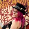 Wave-Gotik-Treffen 2017 Lipsia (Valt3r Rav3ra - DEVOted!) Tags: wavegotiktreffen2017 lipsia leipzig germania germany sonyalpha7 sony portrait ritratti girl valt3r valterravera colori digitale woman