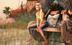N° 696 (MonaSax95 Resident) Tags: new news newitem newitems item items product products sl secondlife avatar photo pic shot creative art event events shop shopping blog blogger fashion style moda cool glamour photographer photograpy virtual