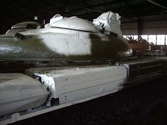 "IT-1 Missile Tank 7 • <a style=""font-size:0.8em;"" href=""http://www.flickr.com/photos/81723459@N04/35717928951/"" target=""_blank"">View on Flickr</a>"