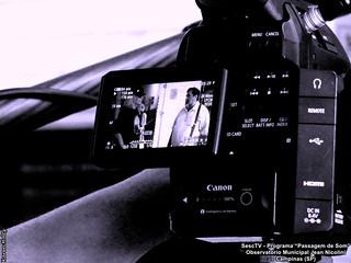 Tony Babalu e Julio Lobo - Programa Passagem de Som (SescTV)