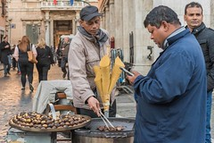 Chestnut Cookers (Nick Koehler Photography) Tags: rome venice florence travel travelphotography streetphotography street explore adventure siena photography passion people landscape cityscape city citylife