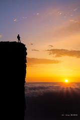 Despierta (Jabi Artaraz) Tags: jabiartaraz jartaraz zb euskoflickr itxartu soñar despertar vivir ametsegin universo amanecer sunrise egunsentia beriain montaña mendia sol eguzkia individuo soledad bakardadea bizia peio