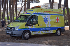 Ambuiberica (bleulights) Tags: ambuiberica u3803 ford transit suport vital bàsic basic life support de base soporte básico samu ambulància ambulancia ambulanza ambulance ambulanz rettungswagen emergències mèdiques medical emergencies emergencias médicas urgences médicales