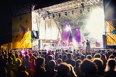 #gogolbordello #ff17 (fabionico™) Tags: gogol bordello flowers festival gipsy punk live concert fabionico