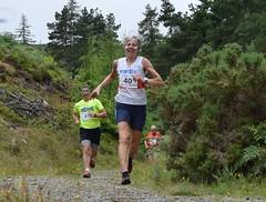 DSC_0167 (Johnamill) Tags: touroffife strathmiglo falkland lomond trail race johnamill