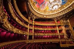 Opera House @ The Palais Garnier - Paris (RameshClicks) Tags: nikon tokina wideangle palaisgarnier europe france paris opera