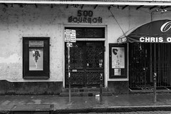 Must See (minus6 (tuan)) Tags: minus6 leicamonochrom summilux 114 50mm frenchquarter neworleans mts