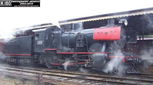J515 Castlemaine