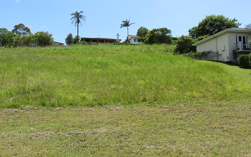 Lot 15 Pacific Breeze Estate - Glen Sheather Drive, Nambucca Heads NSW