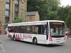Kirkby Lonsdale YX59BZH Cable St, Lancaster on 1 (3) (1280x960) (dearingbuspix) Tags: parkride lancasterparkride yx59bzh lancashirecountycouncil kirkbylonsdale kirkbylonsdalecoachhire