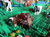 IMG_1449 (Festi'briques) Tags: lego exposition exhibition rlug lug ancylefranc ancy castle 2017 festibriques monster fighter monsterfighter chasseurs monstres zombies vampire dracula château horreur horror sang blood