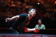 XU Xin CHN_2017WTTC_PRG_9507 (ittfworld) Tags: tabletennis sport world worldchampionships action speed racket pingpong ping dusseldorf germany