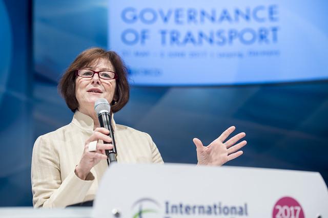 Diane Davis on transforming urban transport