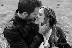 Preboda - Pedraza - Eva y Enrique - Analogue Art Photography - 3 (analogueartphotography) Tags: preboda engagement couple pareja pedraza segovia spain analogue analogueartphotography weddingphotographer