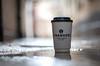 Grey Day. (Matt_Briston) Tags: gloomy cup strangers coffee puddle matt cooper nikon d90 onthesideoftheroad flickrfriday