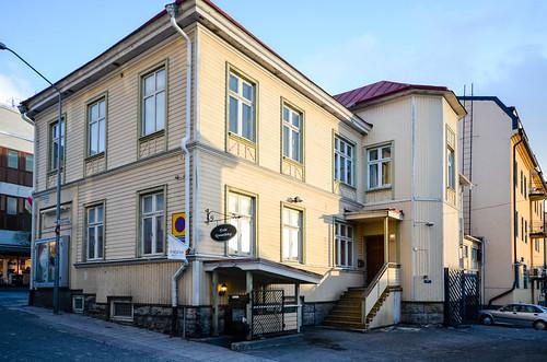 2015 - Scantrip #4 (1072) - Östersund