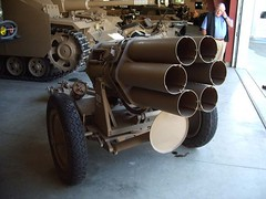 "Nebelwerfer 41 15-cm 1 • <a style=""font-size:0.8em;"" href=""http://www.flickr.com/photos/81723459@N04/34345692134/"" target=""_blank"">View on Flickr</a>"