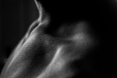IMG_8160 (1) (morgantbphotography) Tags: photo photograph photooftheday photography dark black vignette white vein hand finger fingers hands veins body bodyscape canon lightroom edit student inspire work worklife piece skin model bone monochrome neck collarbone face eye eyes eyelashes define water