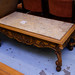 Antique solid marble E310
