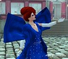 Vogue -- Puttin' On the Ritz (Harper Ganesvoort) Tags: akeruka gewunjo glamorize ikon kccouture kelinicouture kosmo maitreya secondlife vista zibska fashion envogue