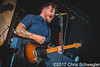 Thrice @ Michigan Lottery Amphitheatre at Freedom Hill, Sterling Heights, MI - 06-10-17