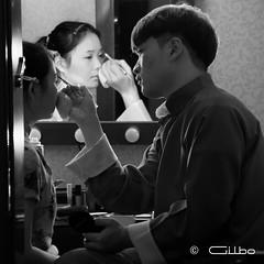 5 minutes to showtime (GILB0) Tags: cina china blackwhite gilbo