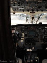 Flight Deck (Antônio A. Huergo de Carvalho) Tags: embraer emb121 emb121a xingu xingú xinguii ptmbb cockpit panel painel flightdeck