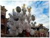Disneyland, CA (Monica_Andrade) Tags: disneyland ca monicaandrade sonynex5 sonycybershot balloons mickeymouse