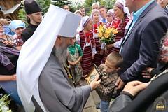 105. The Feast of All Saints of Russia / Всех святых Церкви Русской 18.06.2017