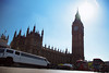 (blincom) Tags: blincom london bigben clocktower palaceofwestminster parliamentoftheunitedkingdom cityofwestminster westminster blue westminsterbridge
