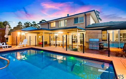 14 Baartz Terrace, Glenwood NSW