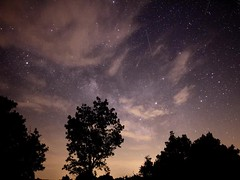 TIMELAPSE MILKY WAY (François Bouttin) Tags: timelapse milky way voie lactée étoiles time
