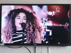 Concert HD (hernánpatriciovegaberardi (1)) Tags: claro chile mayo 2017 concert channel hd high definition alta definición latin america