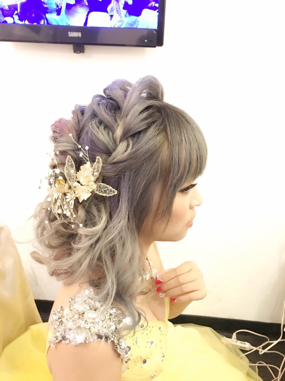 香香結婚宴客造型_170627_0001