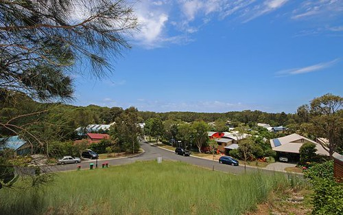 Lot 244 # 1 Silveraspen Grove, Pottsville NSW