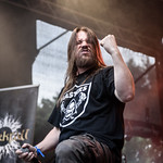 DARKFALL - Metalheads Against Racism Vol. 6, Donauinselfest Vienna