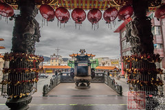 IMG_0374 (Edward Ha) Tags: 佳能 canon 屏東縣 pingtungcounty 車城鄉 chechengtownship 福安宮 車城福安宮 chechengfuantemple