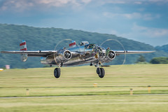 DSC_3875 (CEGPhotography) Tags: aviation wwii wwiiweekend ww2 reading midatlanticairmuseum flight props airplanes fly