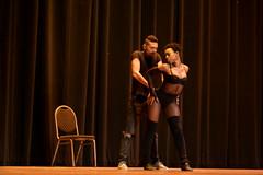Escape #20 (*Amanda Richards) Tags: dancers dance dancing dancer freesoulsdancetheatre freesouls theatre nationalculturalcentre guyana georgetown 2017 escape drama dramatic cabaret