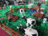 IMG_1450 (Festi'briques) Tags: lego exposition exhibition rlug lug ancylefranc ancy castle 2017 festibriques monster fighter monsterfighter chasseurs monstres zombies vampire dracula château horreur horror sang blood