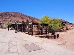 P5280589 (photos-by-sherm) Tags: calico ghost town san bernadino california ca desert mining mines history saloons gunfight museum spring