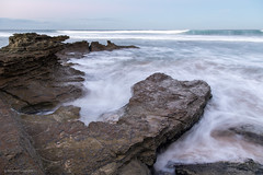 Ocean Morning (michaelgreenhill) Tags: gunamattaoceanbeach morning victoria beach ocean sandy gunamatta water australia waves surf morningtonpeninsula sunrise sand rocks shore fingal au