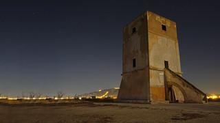 Torre di Nubia - Trapani - Italy