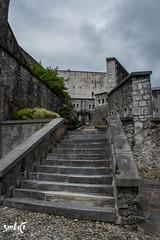 Chateau Fort, Lourdes (smART.photography) Tags: lourdes france frankreich frühling pelerinage wallfahrt church outdoor nikon nikond750 natur naturpur vollformat lightroom lights outdoorshoot