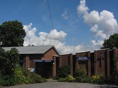 Sunbury Methodist Church (portemolitor) Tags: surrey sunbury methodist church