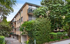 3/1 Belmont Avenue, Wollstonecraft NSW