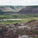 Horse Thief Canyon and Red Deer River