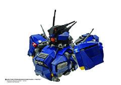 "AMS FS99 Führungsmaschine Mark II ""Mistel"" (Benjamin Cheh) Tags: afol lego mecha"